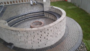 D&D Landscaping and masonry
