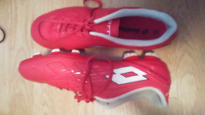 Soulier a crampons 25$ nego