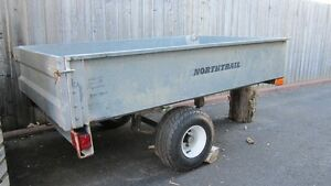 Northland Utility Trailer