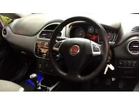 2013 Fiat Punto 1.4 Jet Black with BRIO Pack Manual Petrol Hatchback