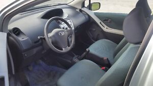 2008 Toyota Yaris Coupe (2 door) CERTIFIED AND ETESTED London Ontario image 2