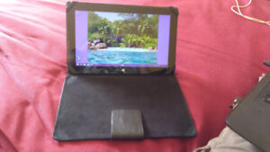 Surface RT 64GB with Case - Microsoft Surface
