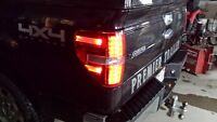 brand new LED taillights for 2011 to 2014 F150 Saint John New Brunswick Preview