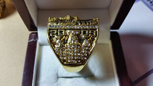NHL Replica Championship Rings, Crosby, Team Canada & more... Kitchener / Waterloo Kitchener Area image 8