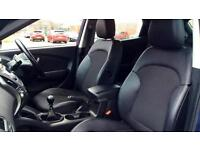 2014 Hyundai iX35 2.0 CRDi SE 5dr Manual Diesel Estate