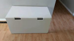 Ikea toy box