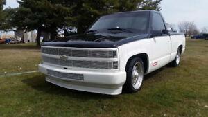 1990 454 SS