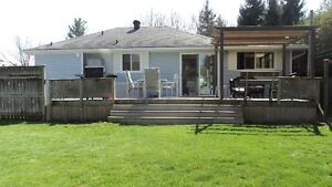 Grand Bend (Bluewater) Lakeside Cottage
