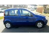 Fiat, PANDA, Hatchback, 2008, Manual, 1248 (cc), 5 doors