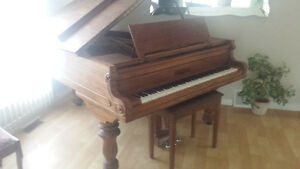 Grand piano Kitchener / Waterloo Kitchener Area image 1