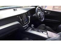 2017 Volvo XC60 2.0 D4 R DESIGN Pro 5dr AWD Ge Automatic Diesel Estate
