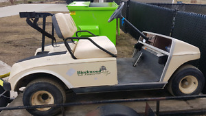 Club Car DS GOLF CART Electric buggy