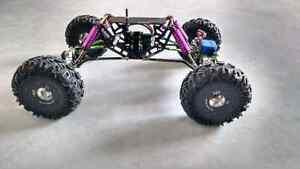 Axial ax-10 rock crawler , brand new.