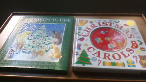 Hardcover Christmas Books For Young Children