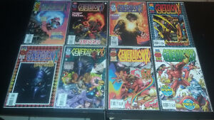 For Sale: Lot of Marvel Comics Generation X Gatineau Ottawa / Gatineau Area image 2
