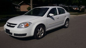 2005 Chevrolet Cobalt Safety e-tested car proof no rust mint !!!