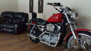 2002 Harley forsale/trade SOLD