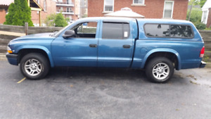 2003 dodge dakota quad cab