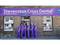 Permanent part time Qualified Dental nurse position