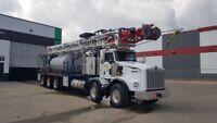 Floorhand - Flushby / Service Rig - Peace River, AB