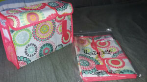 Thirty one pack and pull caddy