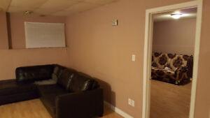 2Bedroom Basement suite for Rent ASAP Edmonton Edmonton Area image 2