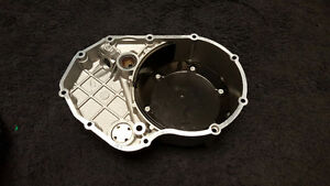 DUCATI Monster 24320285AC Clutch Cover Kitchener / Waterloo Kitchener Area image 2