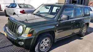 Jeep Patriot automatique 2008 Excellent état