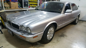 Mint Condition Jaguar XJ8