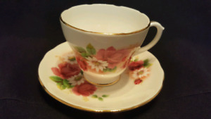 Duchess  Cup and Saucer