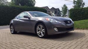 2011 Hyundai Genesis Coupe Coupé URGENT!!!!