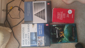 PSI second year text books.