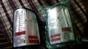 GMC LED  Tail Lights Kawartha Lakes Peterborough Area image 3