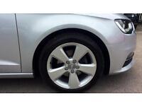 2014 Audi A3 2.0 TDI Sport 3dr Manual Diesel Hatchback