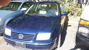 2006 Volkswagen Jetta LE*** SOLD***PAUL YENDALL AUTOS*