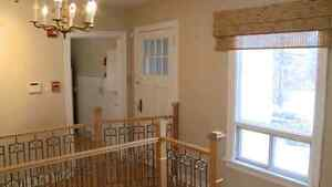 Utilities all included. Downtown Apartment in stand alone house