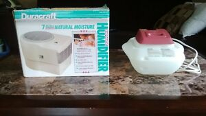 Cool Mist Humidifier and Vapourizer