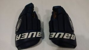 Hockey gloves - Bauer