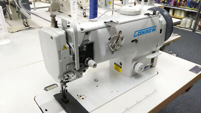 Consew P1541s-cc Industrial Leather And Upholstery Walking Foot Sewing Machine