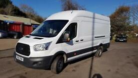 Ford Transit 350 Hr Pv DIESEL MANUAL 2016/16