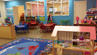 Day Care Centre in McLeod
