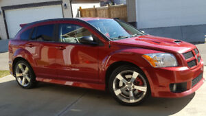 2009 Dodge Caliber srt4