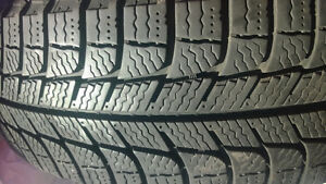 Winter Tires 175/65R15 Michelin