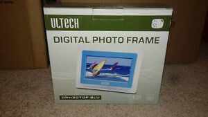 Ultech Digital Photo Frame