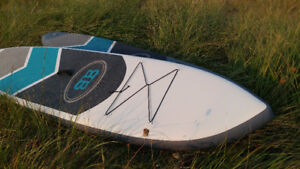 Brand New High Quality Inflatable Stand Up Paddle Boards (SUPs)