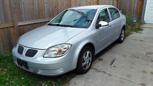 2008 Pontiac G5 Sedan Parts car or project