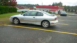 2001 Pontiac Sunfire Coupé (2 portes)