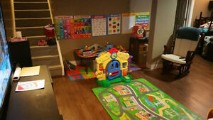 HOME DAYCARE – (401 At Townline In Hespeler) Cambridge Kitchener Area image 3