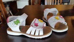 Girls Sandals - Size 9