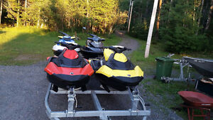 SEA-DOO DEMOS PRICE TO SELL 90HP TO 300HP HAVE A LOOK